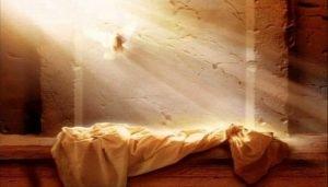 Buona Pasqua di Risurrezione!